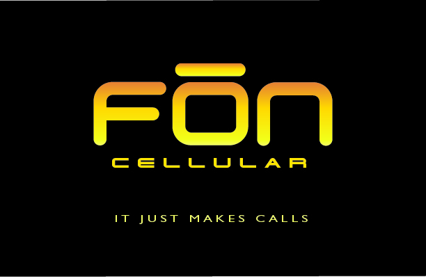 FON Cellular. It just makes Calls.