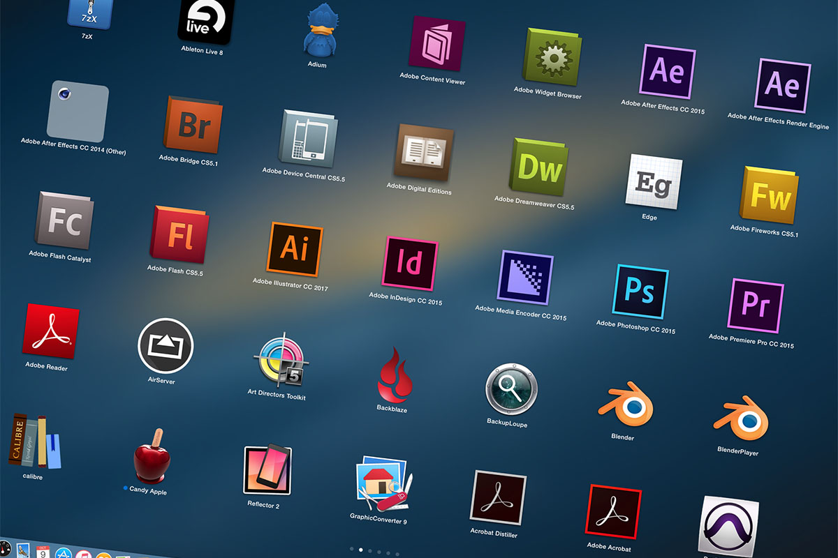 What Graphics Programs Should A Pro Graphic Designer Know