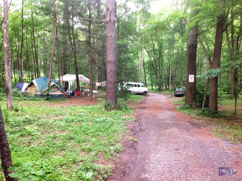 Camp Mitaquye Oyasin @ Four Quarters Interfaith Sanctuary
